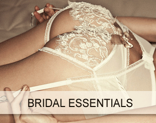 Sweet Pins Bridal hosiery and lingerie
